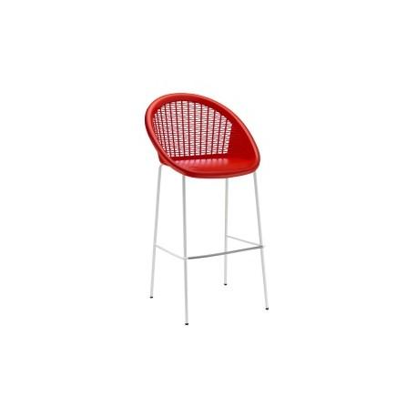 Barová židle BON BON B bar Scab (odběr po 2ks)