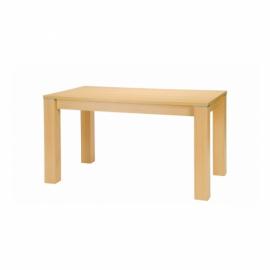 Dřevěný jídelní stůl PERU 80