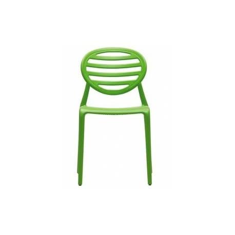 Plastová židle TOP GIO Scab (odběr po 6ks)