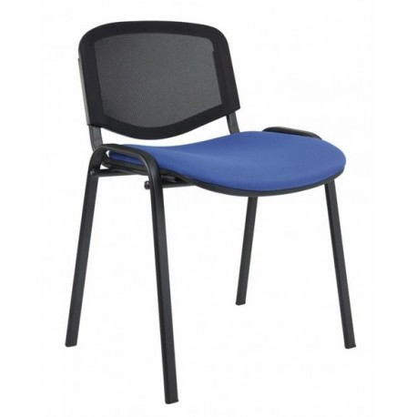 Jednací židle TAURUS NET Antares