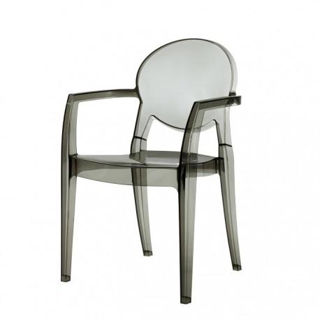 Plastová židle IGLOO P Scab (odběr po 4ks)