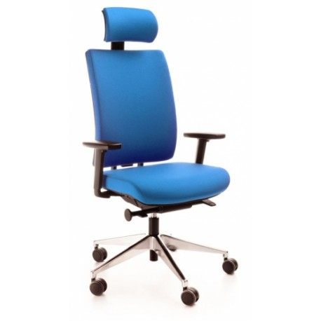 Kancelářská židle VERIS 11SFL / 111SFL profim