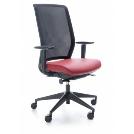 Kancelářská židle VERIS NET 100SFL / 101SFL profim