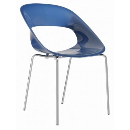 Plastová židle REBECA Alba