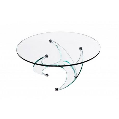Skleněný stolek EXCELENT Sklomat
