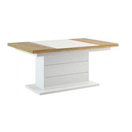 Dřevěný stůl MODERN Paged meble