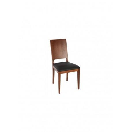 dřevěná židle CATANIA Paged meble
