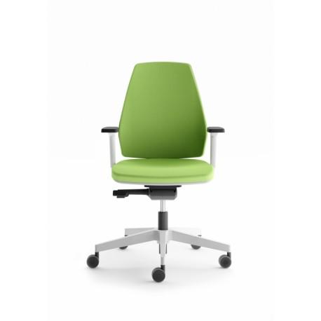 Kancelářská židle 1890 SYN Infinity White Antares