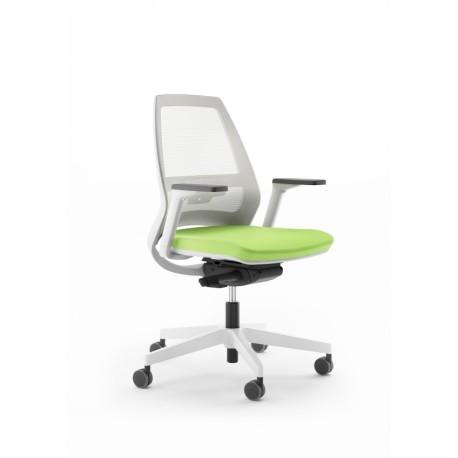 Kancelářská židle Infinity WHITE 1890 SYN NET Antares