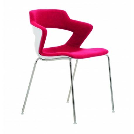 plastová židle 2160 TC AOKI Antares - studio