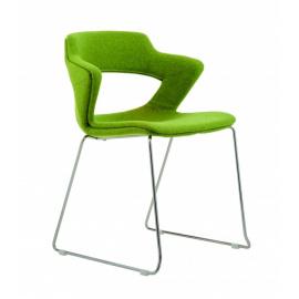 čalouněná židle 2160/S TC AOKI