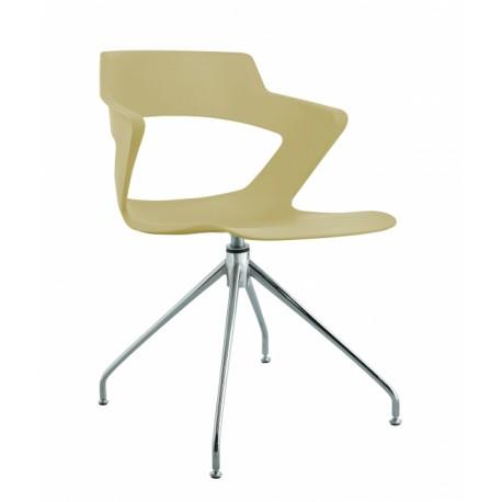 plastová židle 2160 PC Aoki STYLE Antares - studio