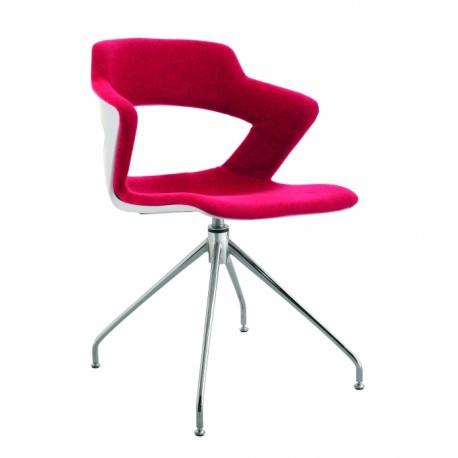 plastová židle 2160 TC Aoki STYLE Antares - studio