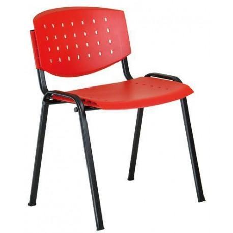 Plastová židle LAYER Alba - Klasik