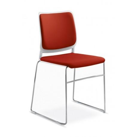 Plastová židle TIME 162 LD seating