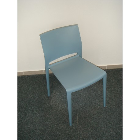 Plastová židle BAKHITA Gaber