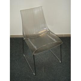 Plastová židle DEA Sledge