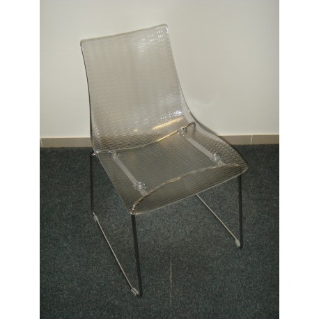 Plastová židle DEA Sledge Scab
