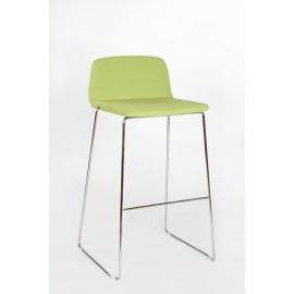 Barová židle SUNRISE 153 výška sedu 750