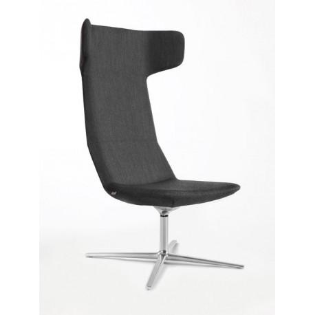 otočné křeslo FLEXI LOUNGE F27 LD seating