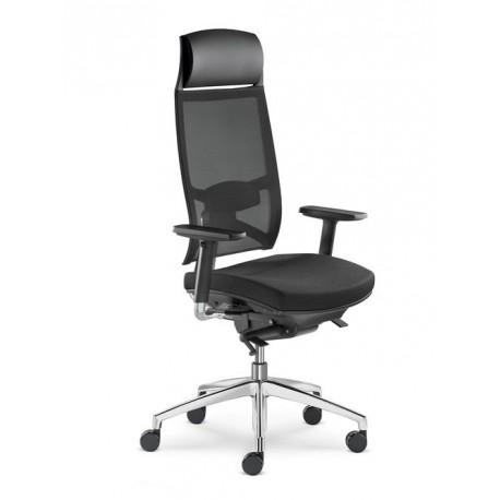 Kancelářské křeslo STORM 550-N2-SYS
