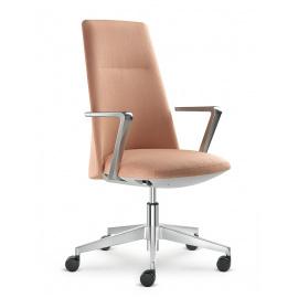 kancelářská židle MELODY DESIGN 785 FR