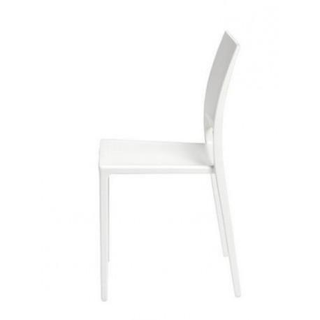 Plastová židle MAGIC Gaber