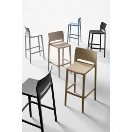 Barová židle BAKHITA