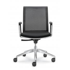 kancelářská židle Lyra Net 213-F80-N6