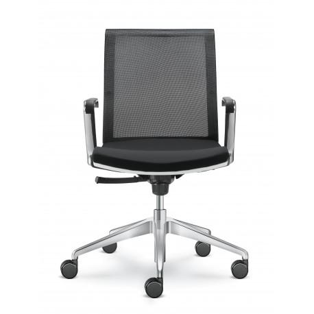 kancelářská židle Lyra Net 213-F80-N6 LD seating
