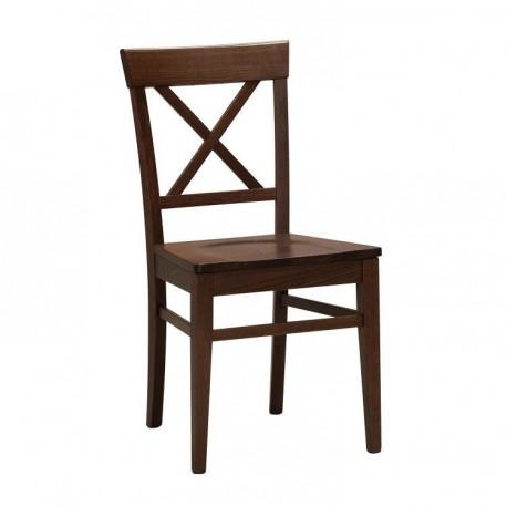 jídelní židle Grande masiv ITTC Stima