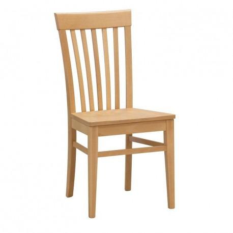 Jídelní židle K2 čalouněná ITTC Stima