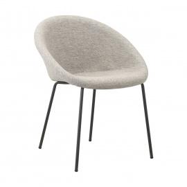 Čalouněná židle  MISS B POP