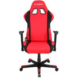 Kancelářská židle DXRacer OH/FD01/RN látková