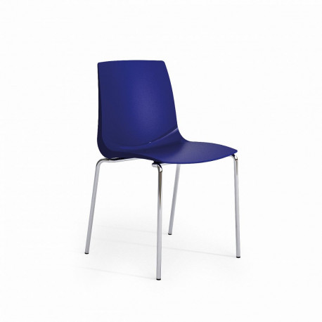 Plastová židle ARI Emagra