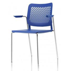 Jednací židle EM208