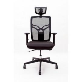 Kancelářská židle x8