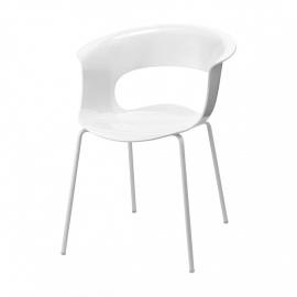 Plastová židle MISS B