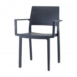 plastová židle KATE