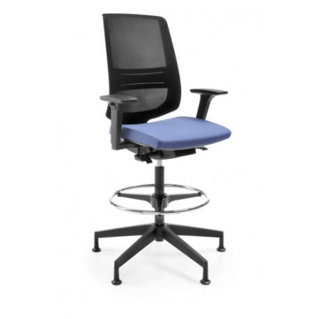 Kancelářská židle lightUP 350ST profim