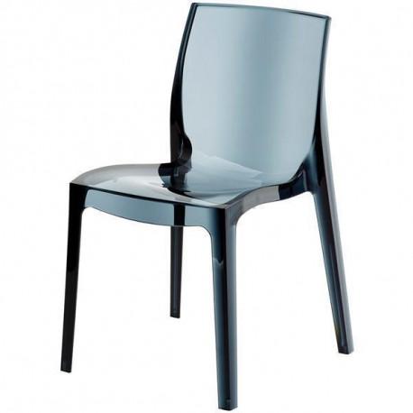Plastová židle FEMME FATALE ITTC Stima