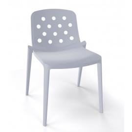 Plastová židle Isidora