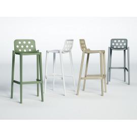 Barová židle Isidoro