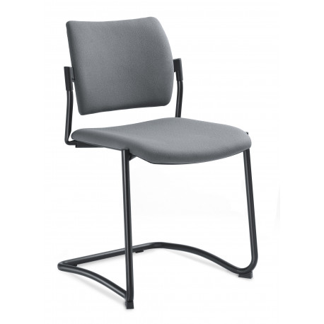 Konferenční čalouněná židle DREAM 130 / 130 B LD seating