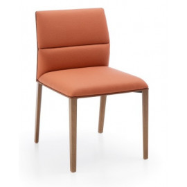Čalouněná židle Chic Air C21HW - kombinace