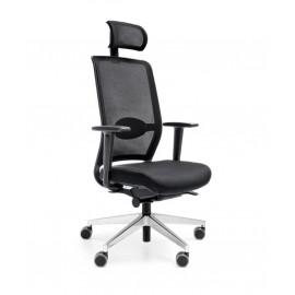 Kancelářská židle VERIS NET 110SFL / 111SFL