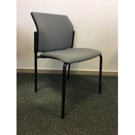 Jednací čalouněná židle VANDA M5N