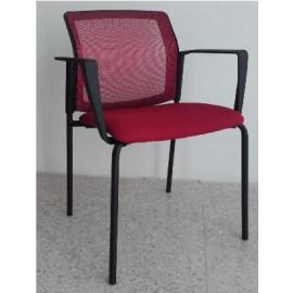 Jednací židle VANDA II. M5N