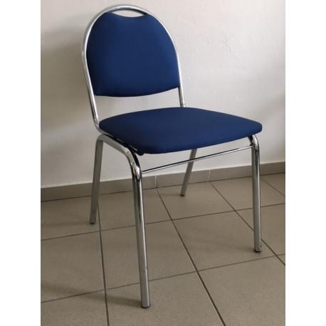 Jídelní kovová židle ARIOSO Nowy Styl