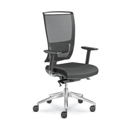 Kancelářská židle LYRA NET 200 LD seating
